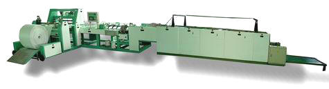 AUTOMATIC CUTTING&SEWING PRINTING MACHINES