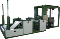Cens.com AUTOMATIC CUT OPEN BAG LUNG-YE MACHINERY CO., LTD.