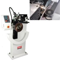Cens.com Saw Blade Chip Break Machine EYAN MACHINE TOOLS CO., LTD.