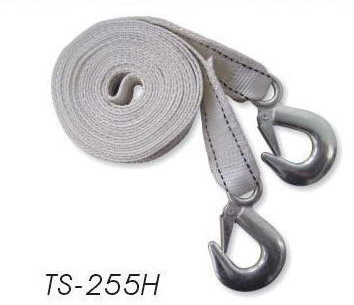Tow Strap / Tow Rope / Auto Parts & Accessories