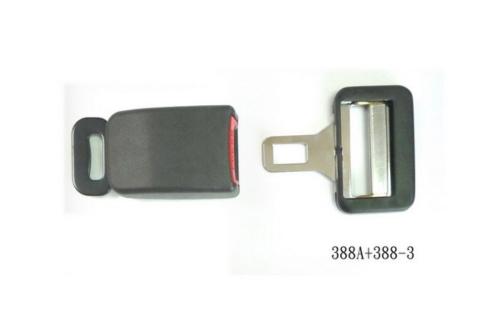 安全带扣具