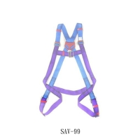 Industrial Safety Harness