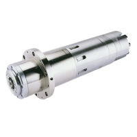 High Speed Motor Spindle