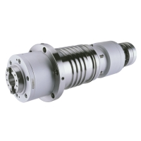 High Speed Direct Drive Spindle