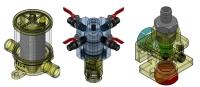 Custom Valves & Fittings -ball valve, brass fitting