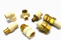Plumbing Fittings-CPVC pipe fittings