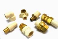 Plumbing Fittings-CPVC pipe fittings