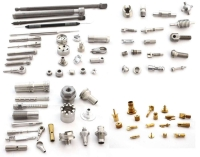 CNC精密加工件