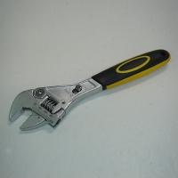 Ratchet Adjustable Wrench
