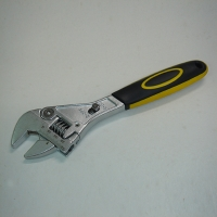 Ratchet Adjustable Wrench