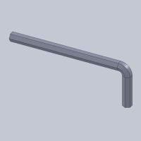 Cens.com Hex Key wrench KING LUGGER INC.