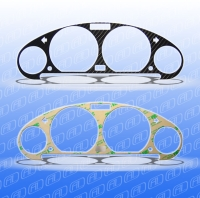 Cens.com Carbon Fiber Gauge Bezel for BMW E36 SHANGHAI SONG XIN ELECTRONIC TECHNOLOGY CO., LTD.