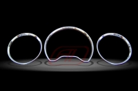 Dashboard Rings for BENZ W210 2000B(96~99)
