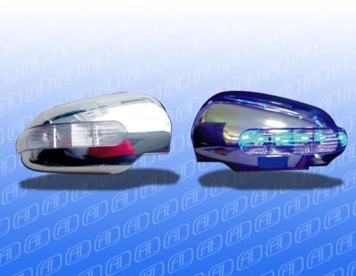 LED Mirror Cover for AUDI A4 03~05
