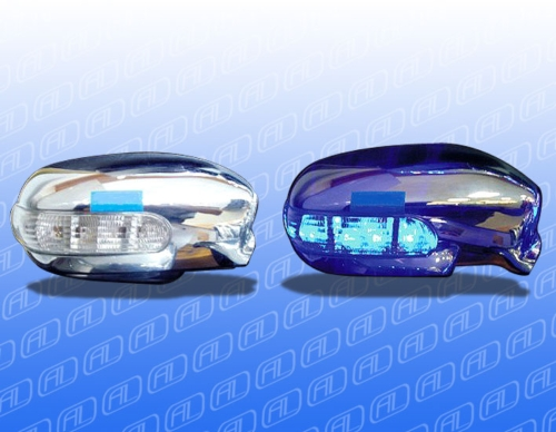 LED Mirror Cover for HONDA CIVIC '01~'05
