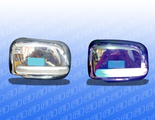 LED Mirror Cover for VW JETTA