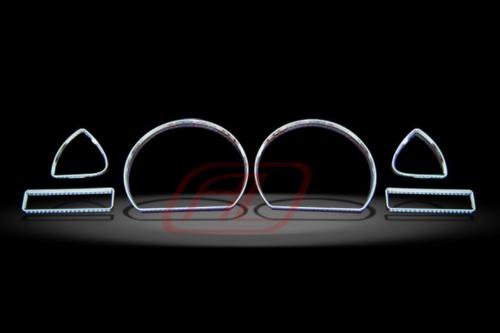 Dashboard Rings for MAZDA 323 (87~89)