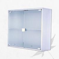 Two-Door Cabinet