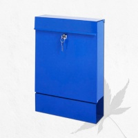 Cens.com Coated Mailbox SHIH YUAN HARDWARE ENTERPRISE CO., LTD.