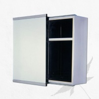 Cabinet With Sliding Door