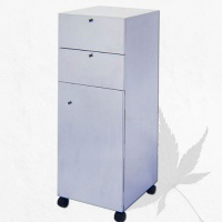 Two-Drawer Cabinet