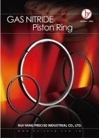 Cens.com Piston Rings HUI YANG PRECISE INDUSTRIAL CO., LTD.