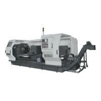 Heavy Duty CNC Lathe