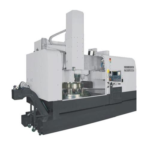 CNC Vertical Lathe