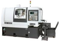 Precision CNC Auto Lathe