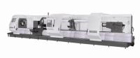 Heavy Duty CNC Lathe(Big bore)
