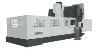 Cens.com Double Column Machining Center 优冈股份有限公司