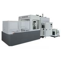 Cens.com Horizontal Machining Center CNC-TAKANG CO., LTD.