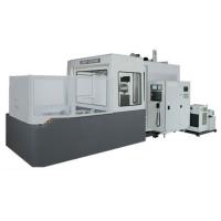 Cens.com Horizontal Machining Center CNC-TAKANG CO., LTD.