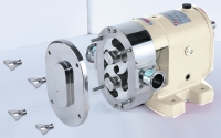 Cens.com ROTARY LOBE PUMP JN-2-B-122 ACE PUMP CO., LTD.