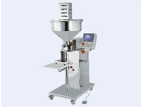 Multi-Functional Weight and Volume Filling Machine For Liquid , Powder and Granule