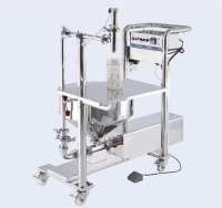 Cens.com Semi-automatic Measuring & Filling Machine ACE PUMP CO., LTD.