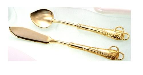 Metal Tableware and Kitchenware