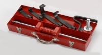 Extra-Large Sliding Hammer Set