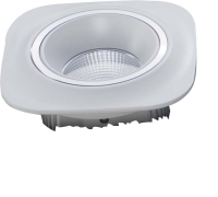 LUX-TD028D-2.5 SQUARE LED