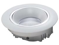 LUX-TD028D-2.5 circle LED