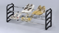 Cens.com Adjustable Shoe Rack YEAR SING PLASTICS CO., LTD.