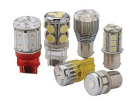 High Power Smd LED Bulb