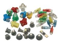 T5-Wedge / NeonWedge / Twist Lock LED BULB