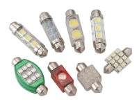 Festoon / Interior LED Light Bulb