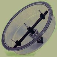 Adjustable Radius Blades