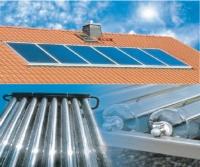 ALMECO.TINOX-Solar panels