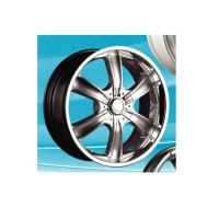 Cens.com Aluminum Alloy Wheels EVERIM CO., LTD.
