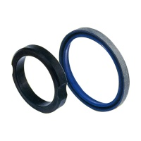 Cens.com Oil Seals POLYMETAL SEALS INC.