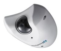 EMN2220防暴半球型网路摄影机