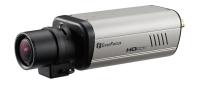 1080p HDcctv Box Camera